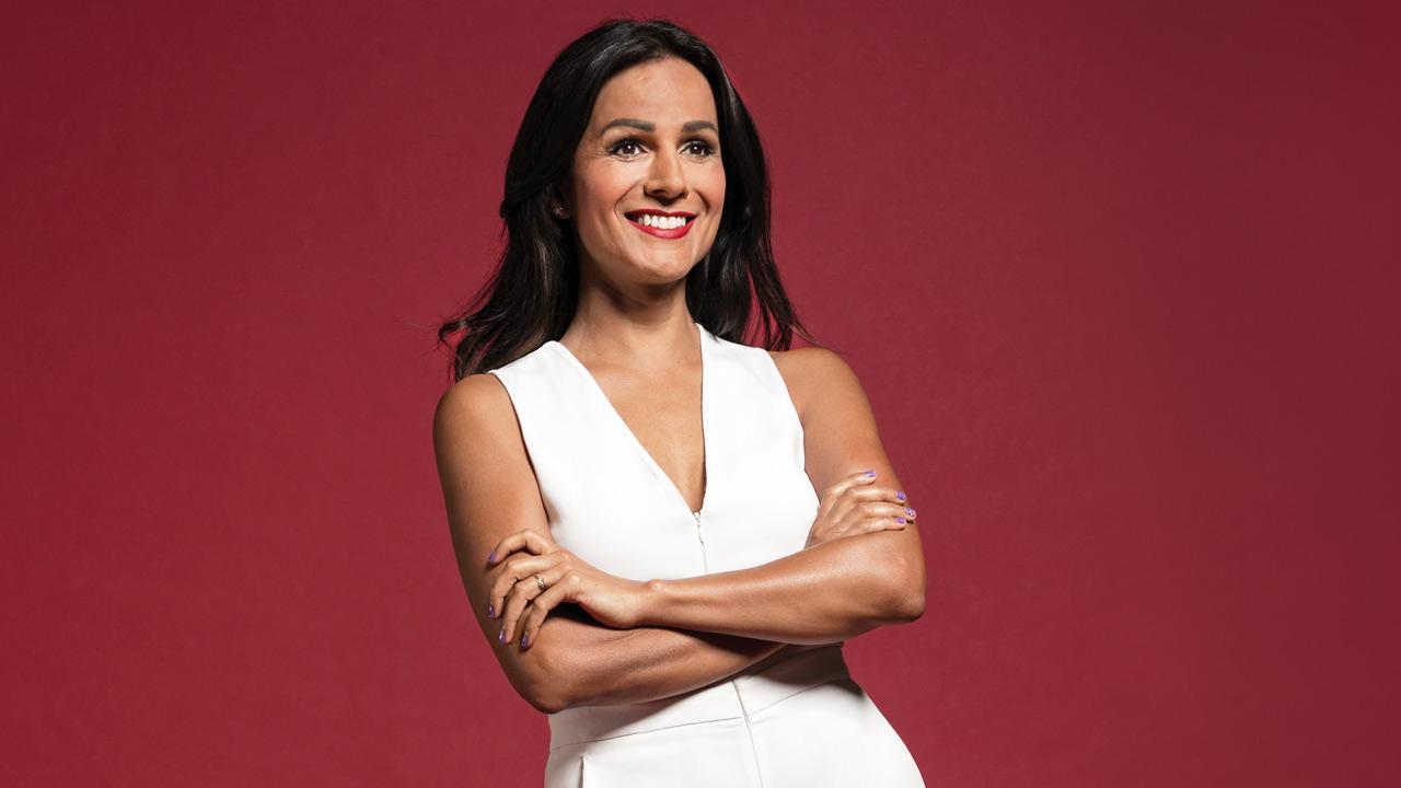 Mujeres Poderosas 2020: Morganna Love cree que el arte debe adaptarse a la tecnología