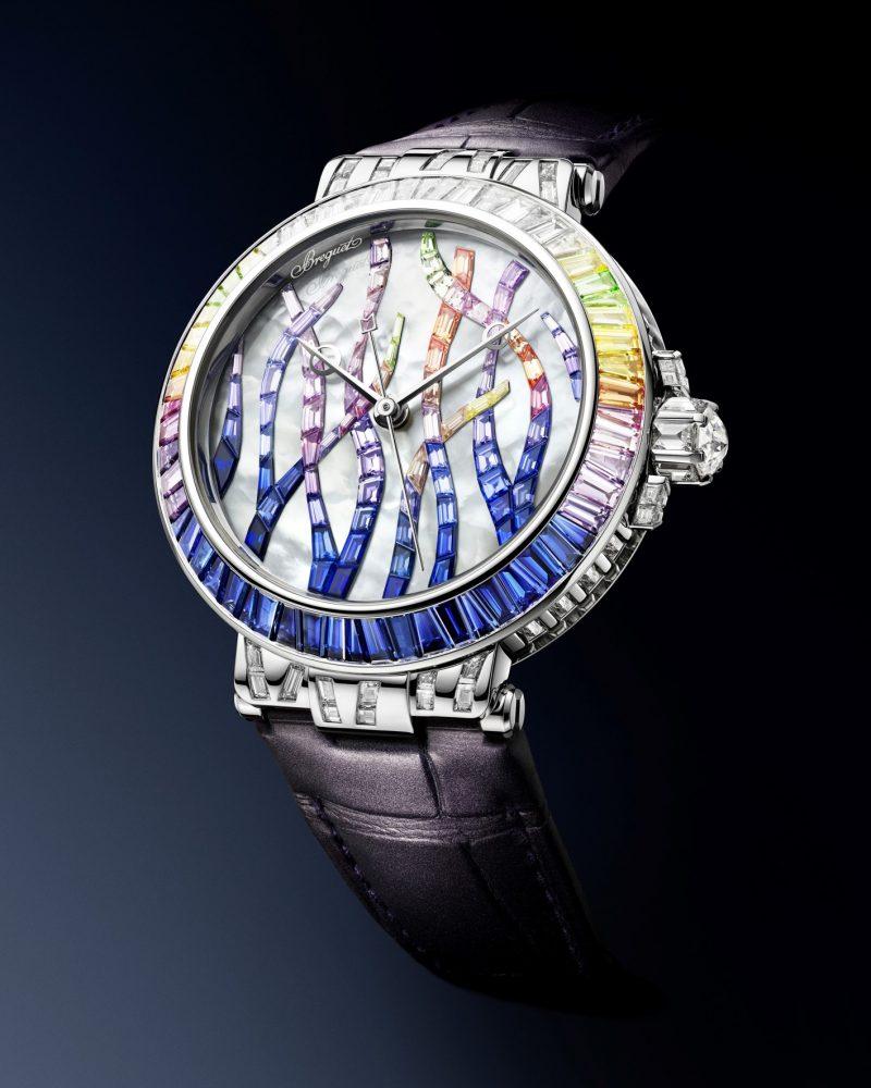 relojes de Breguet