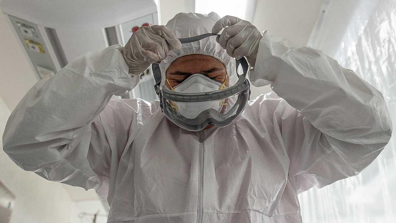 Coronavirus Atienden a pacientes neonatos con COVID-19