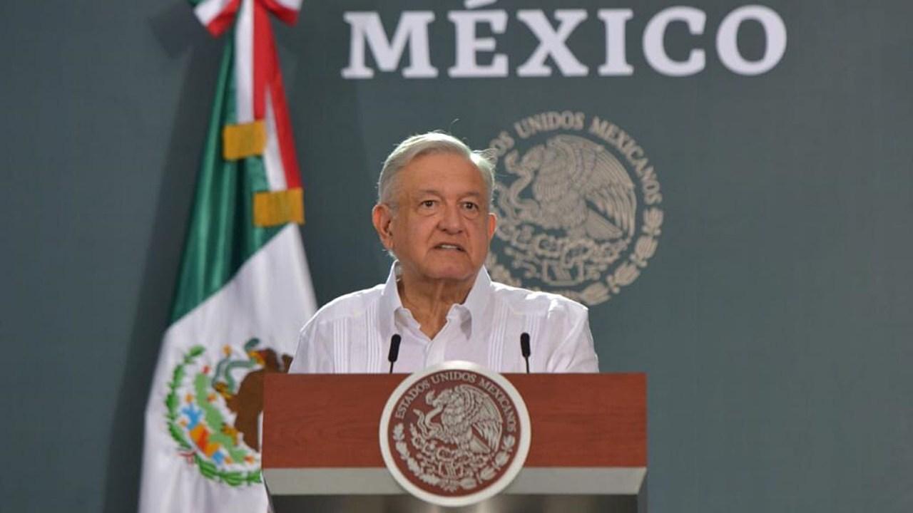 Nueva normalidad avanza con cuidado; preocupan Tabasco y CDMX: AMLO