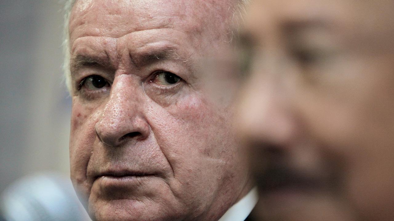 Fallece el exfutbolista Aarón 'El Gansito' Padilla