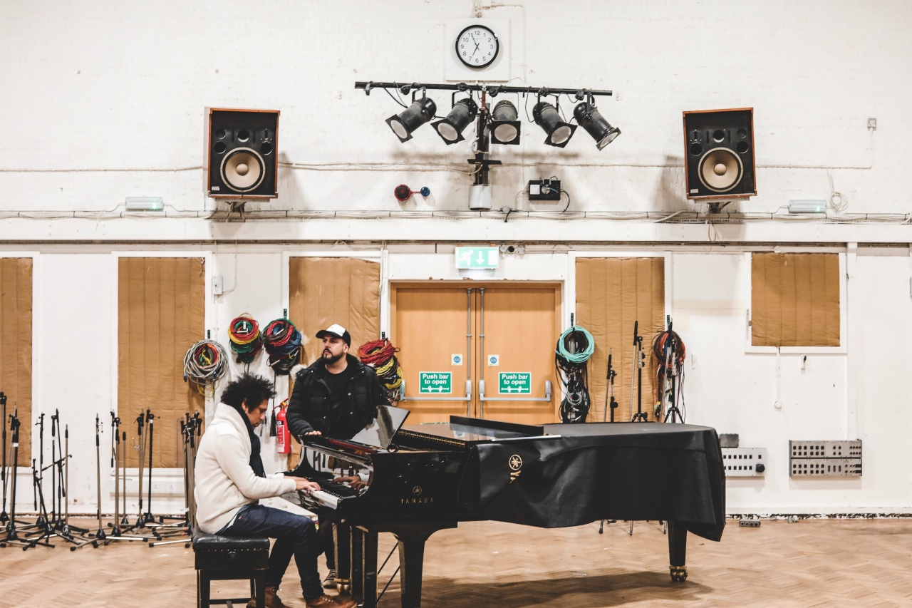 Abbey Road Studios retoma actividades tras cierre por más de dos meses