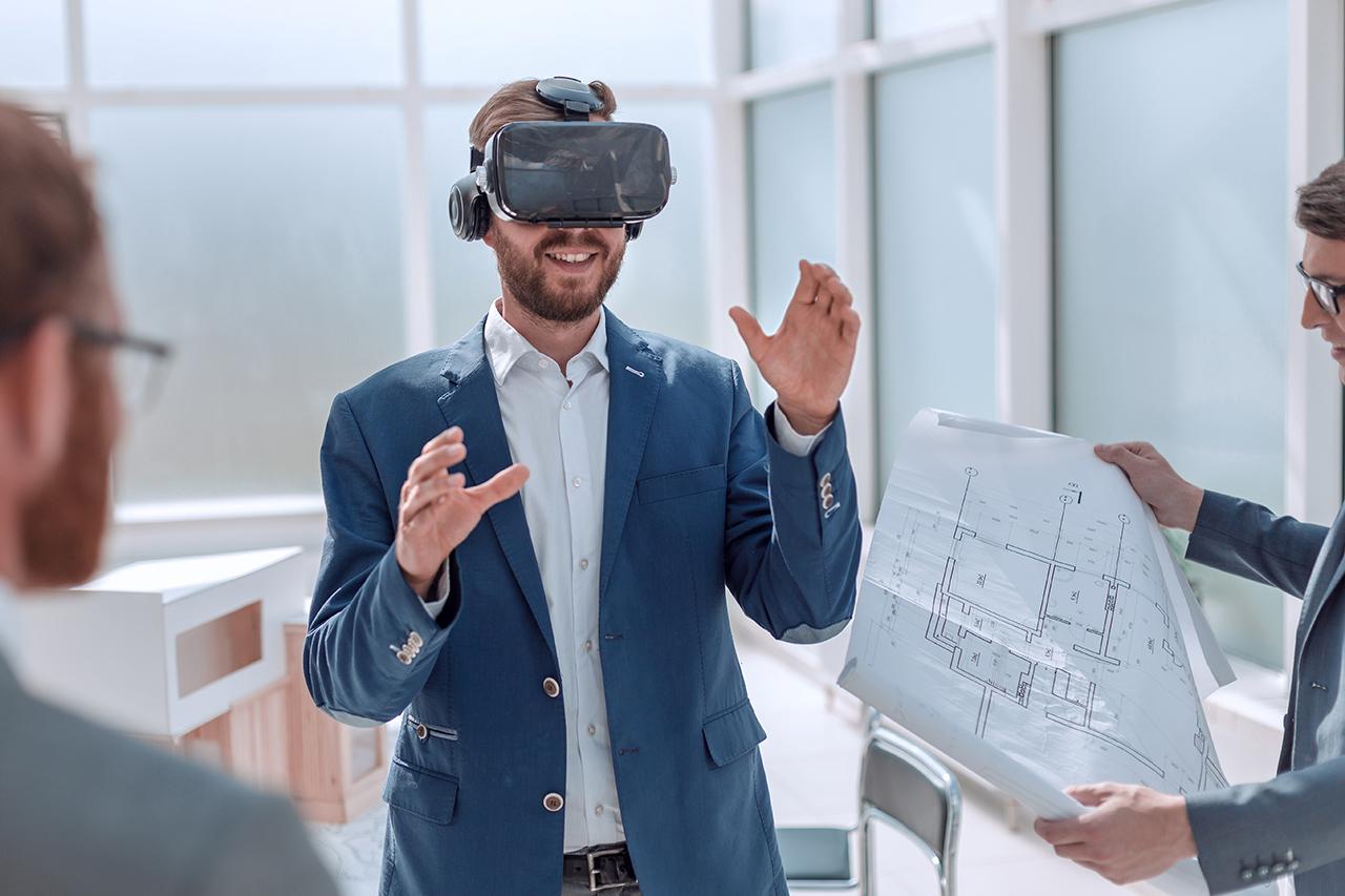 Space VR: tu proyecto inmobiliario como siempre lo soñaste
