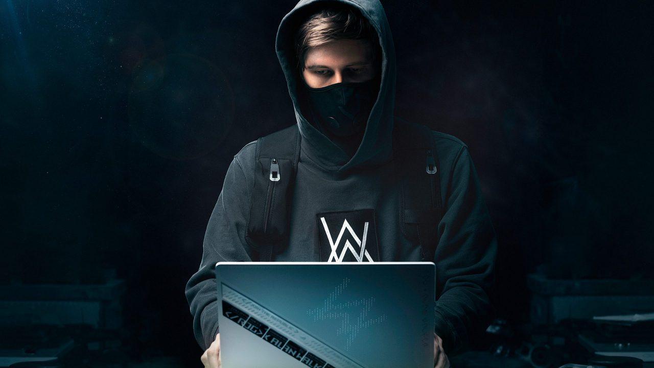 DJ Alan Walker y Republic of Gamers sorprenden a los amantes de los videojuegos