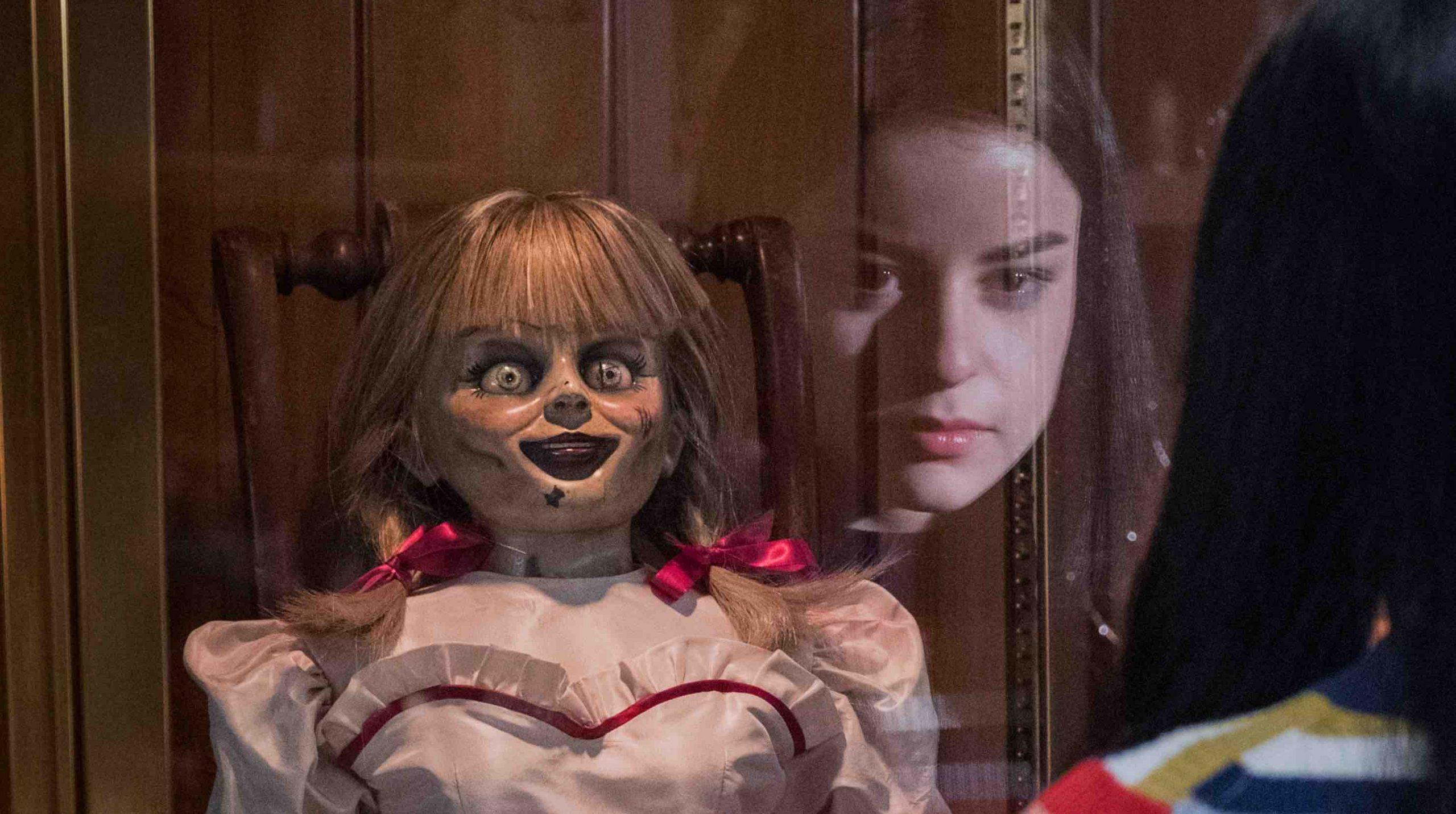 Top 6: Escalofriantes producciones para amantes del terror disponibles en HBO