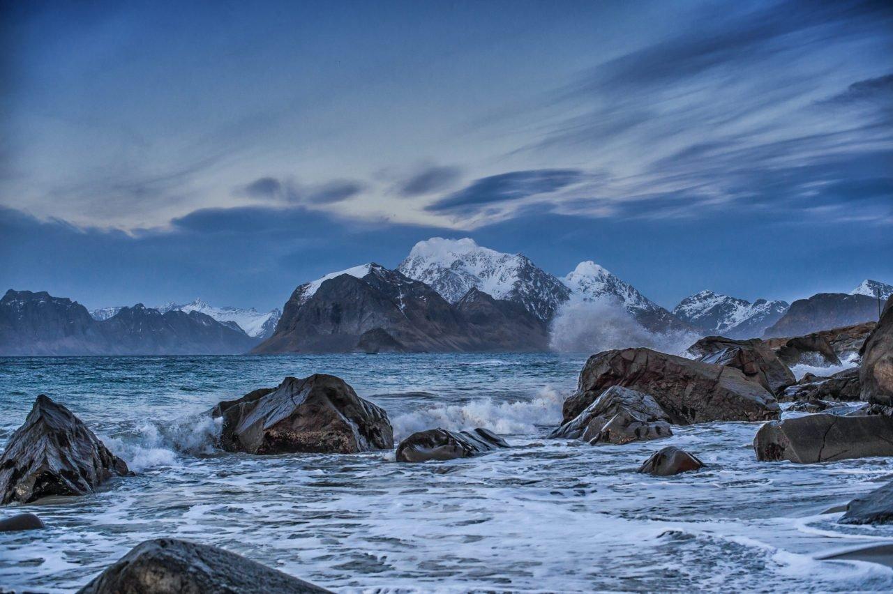 Greenpeace alerta de daño ambiental tras derrame petrolero en el Ártico