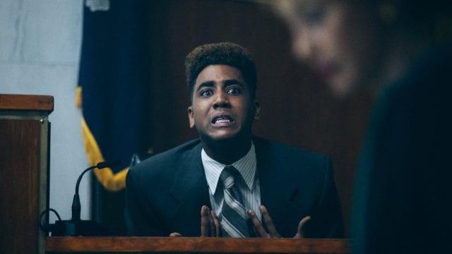 Netflix Black Lives matters