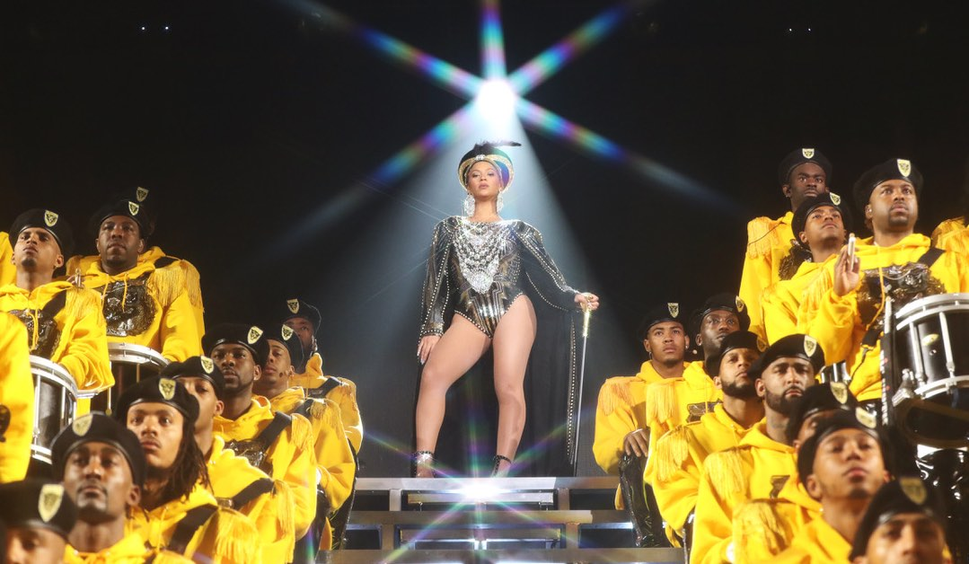 Beyoncé podría formar parte de 'Black Panther 2'