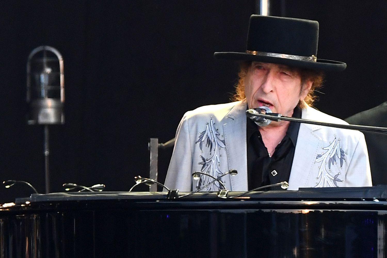 Mi nuevo albúm nació de un torrente de conciencia: Bob Dylan