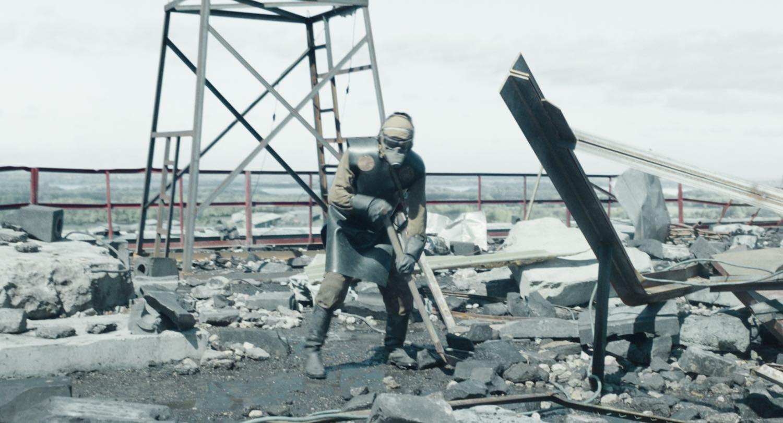 BAFTA Chernobyl