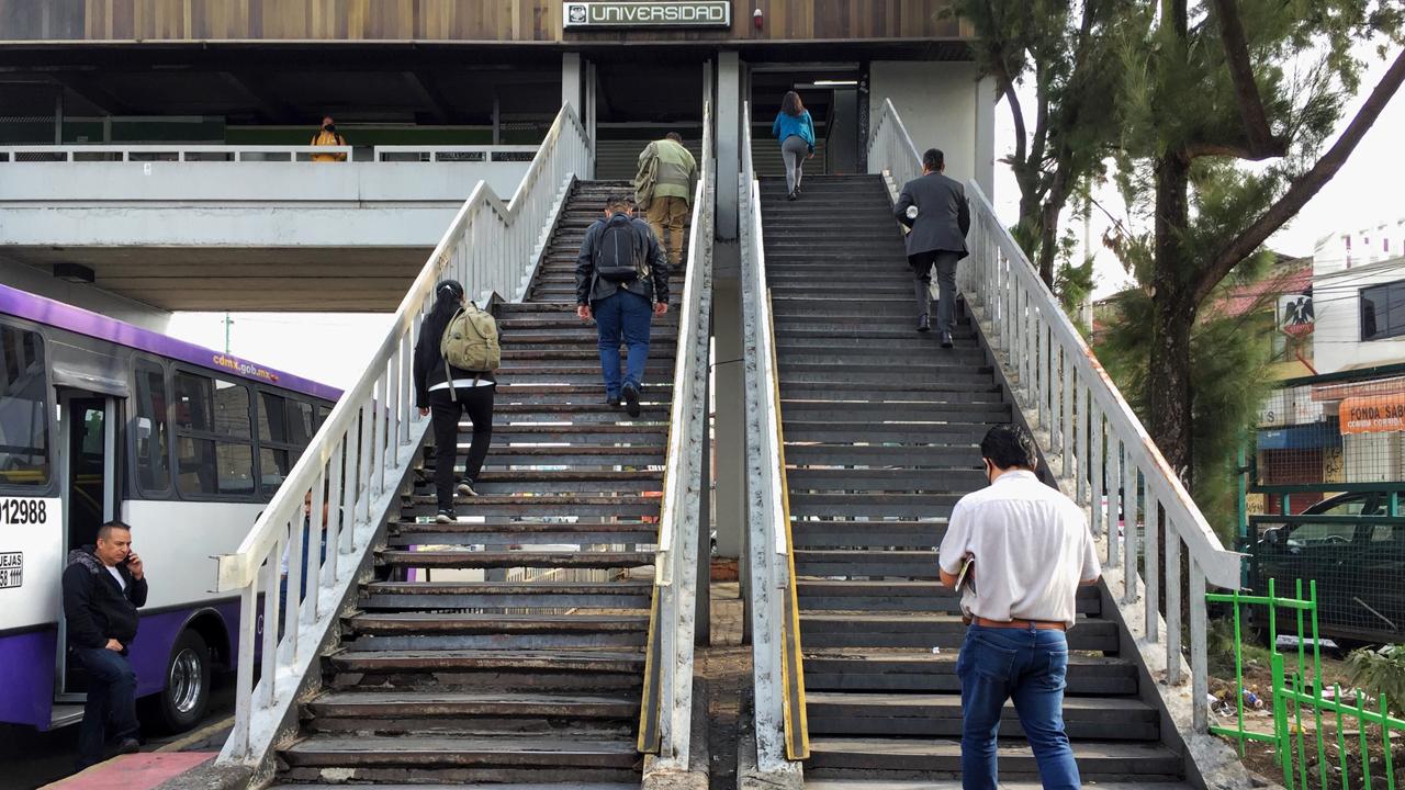 Líneas 4, 5 y 6 del Metro de la CDMX reinician operaciones este martes