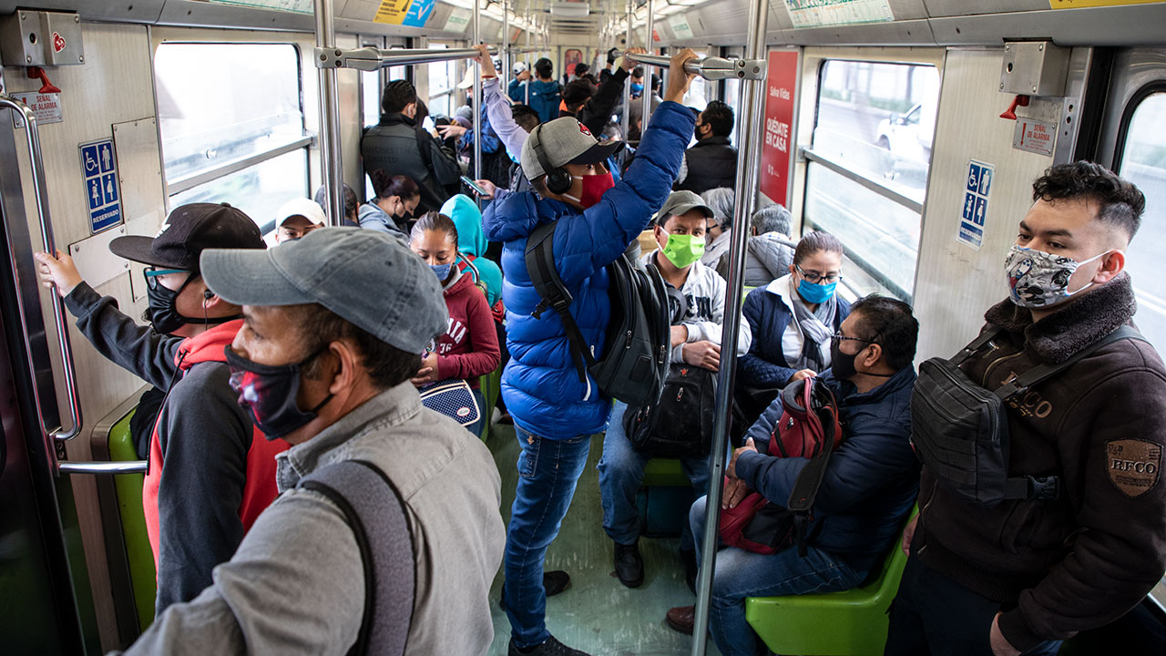 Metro ha incrementado presupuesto para mantenimiento estos 2 años: directora