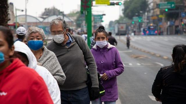 Coronavirus regreso a la nueva normalidad. Foto: Fernando Luna Arce / Forbes México