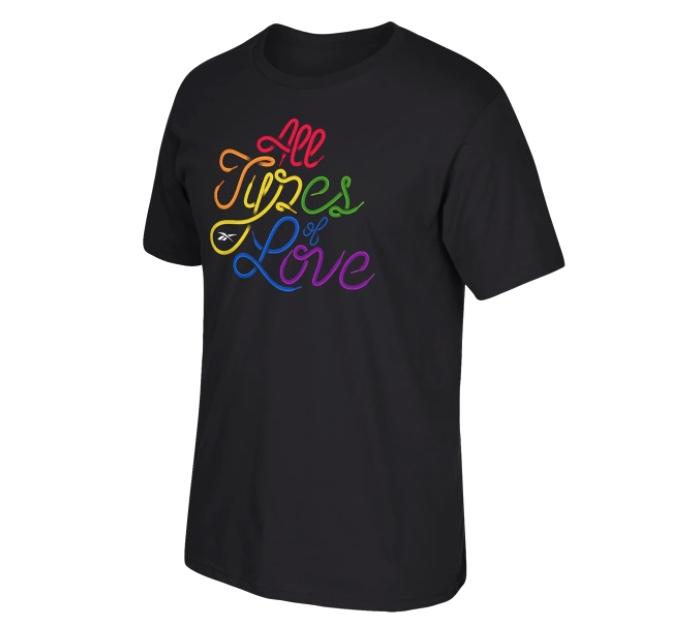 Reebok LGBT