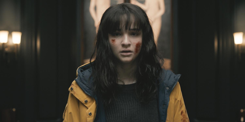 Netflix Dark trailer