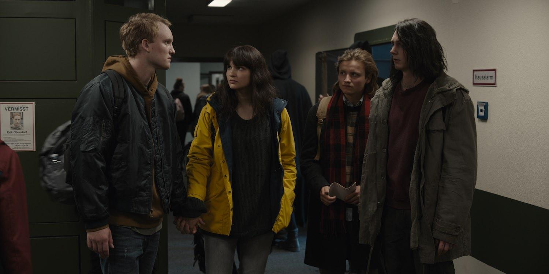 Top 7: Impactantes sucesos que nos ha dejado la última temporada de 'Dark'