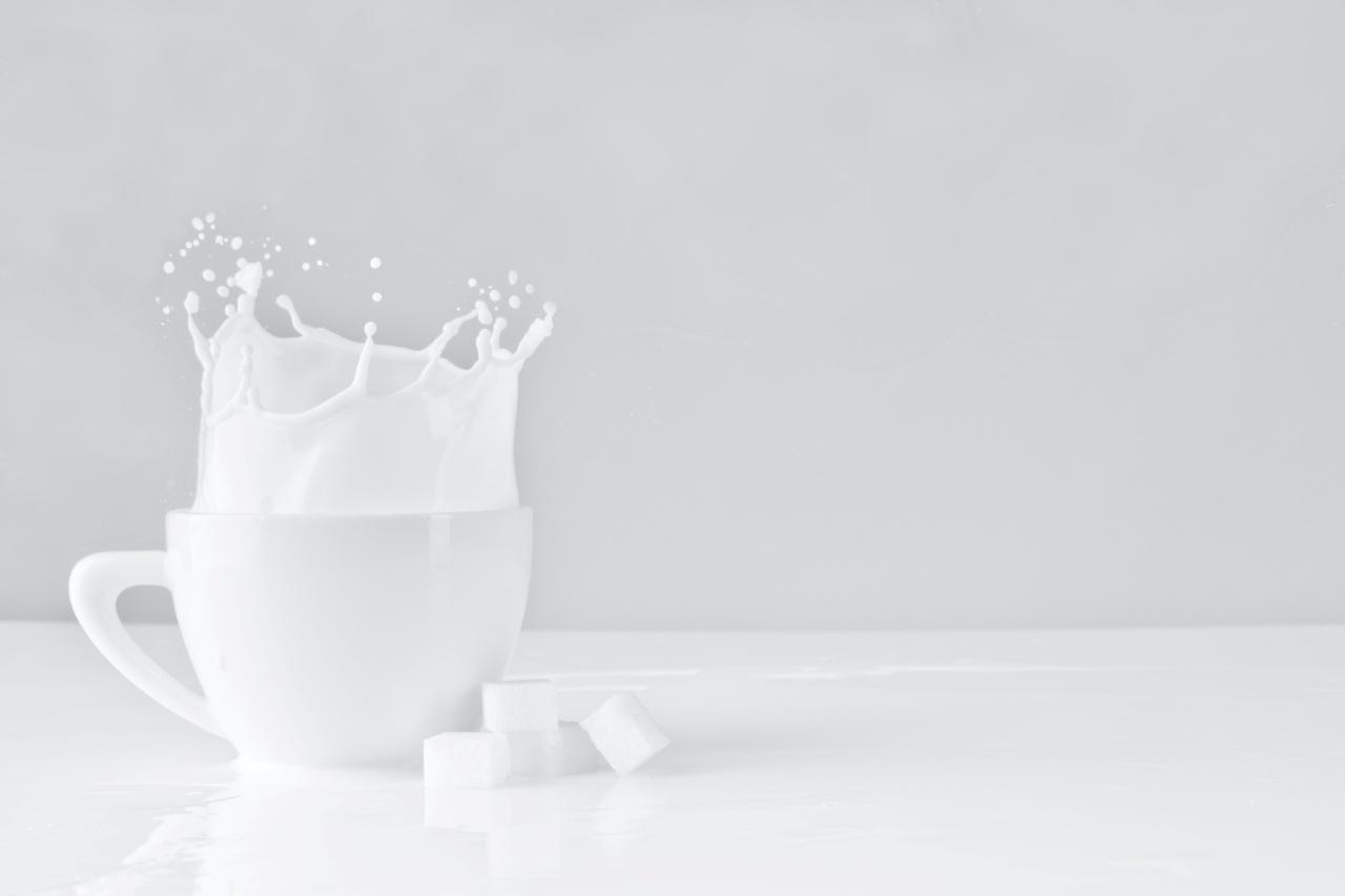 #DíaMundialDeLaLeche: Mitos y realidades acerca de este lácteo