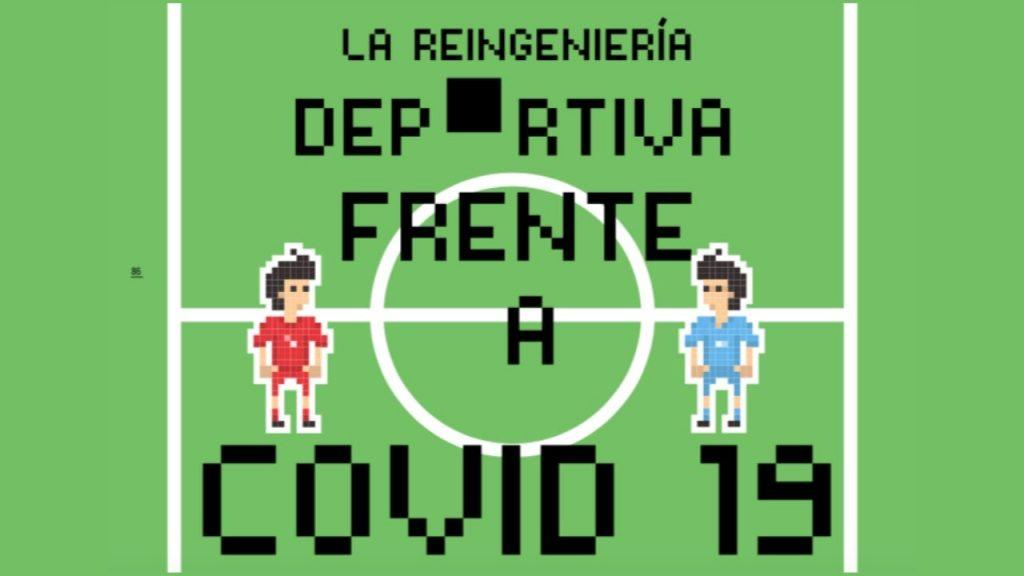Deportes Covid-19