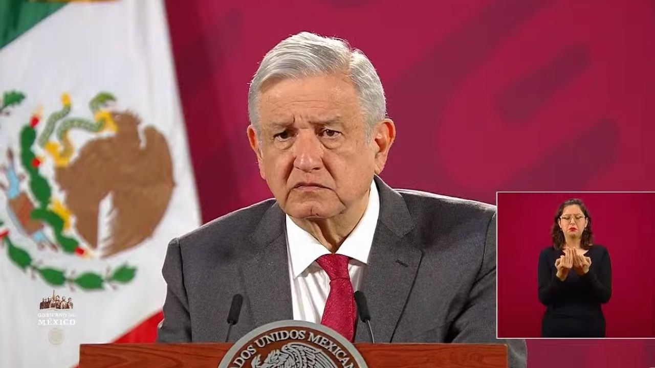 AMLO-andrés Manuel López-triángulo-norte-estados-unidos