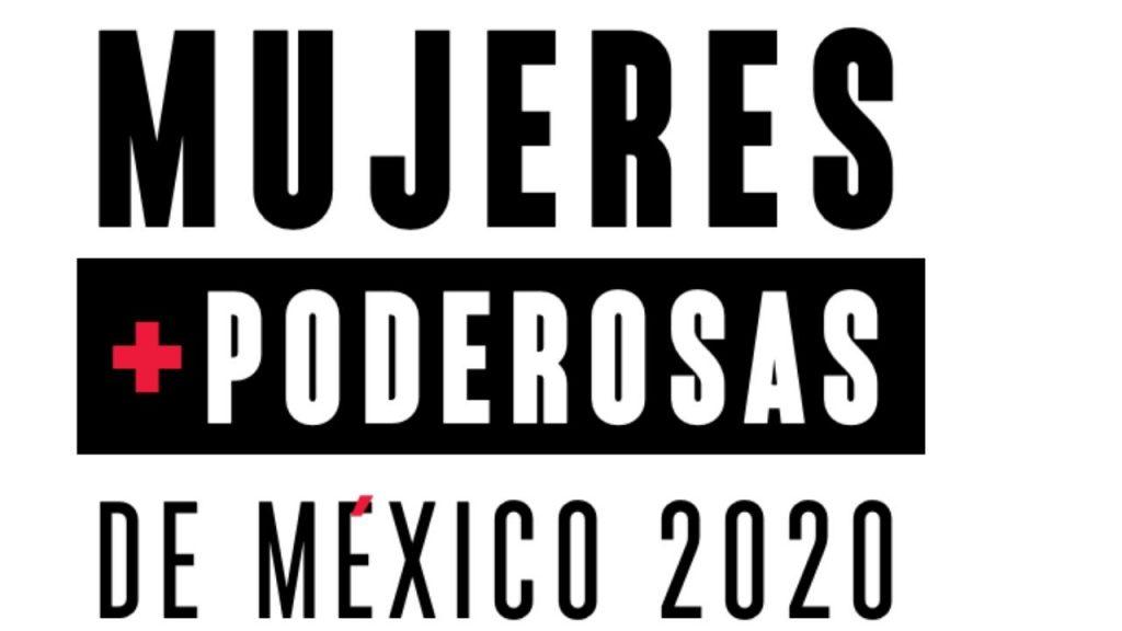 Mujeres Poderosas Mexico Forbes