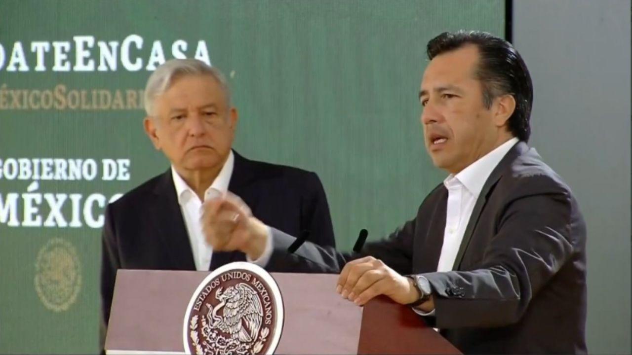 Gobernador de Veracruz