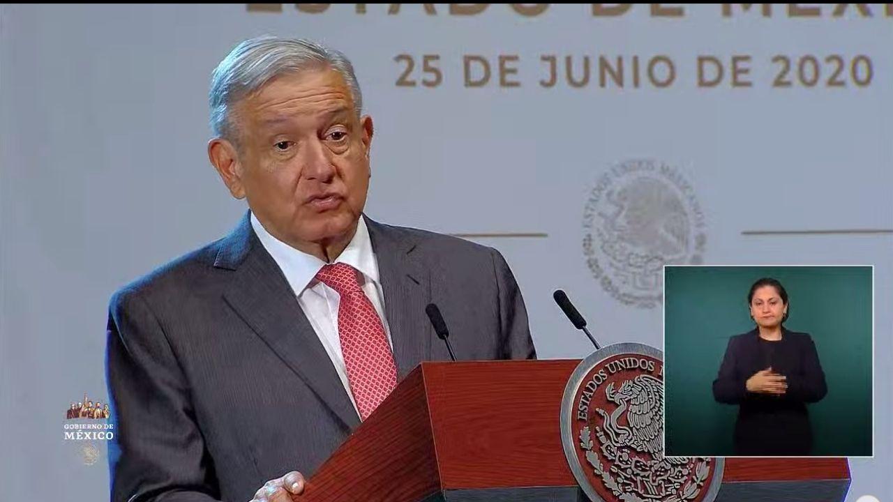 Iberdrola no ha comunicado que cancela inversión millonaria en México: AMLO
