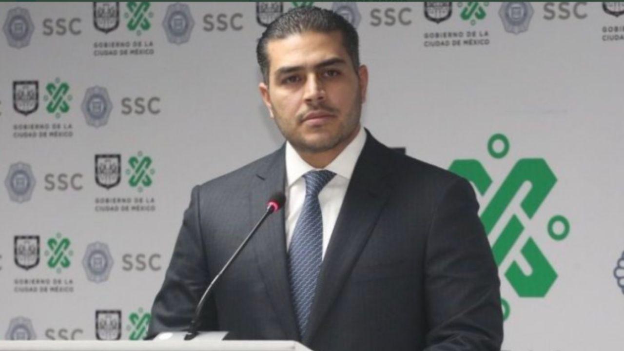 'Fuimos cobardemente atacados por el Cártel Jalisco Nueva Generación', acusa García Harfuch