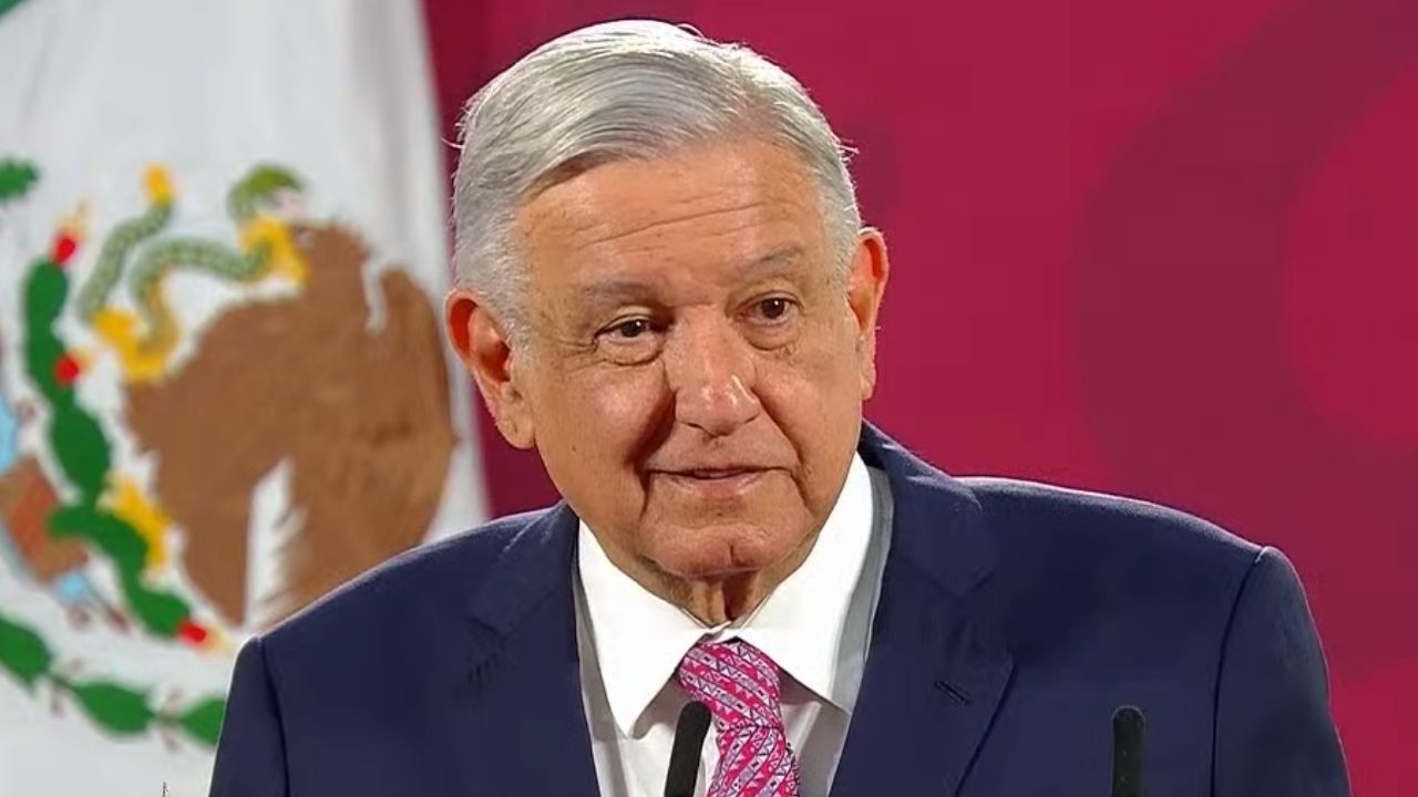 AMLO vendepatrias