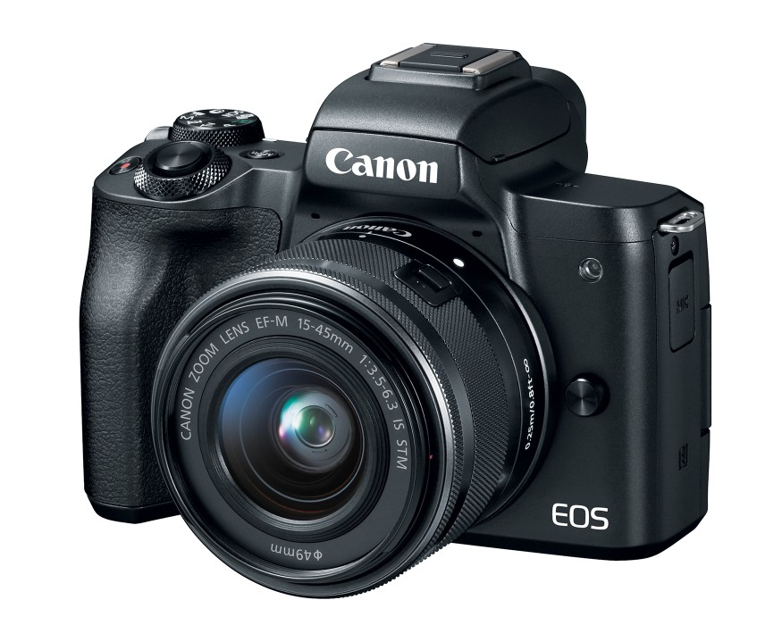 Día del Padre cámara Canon