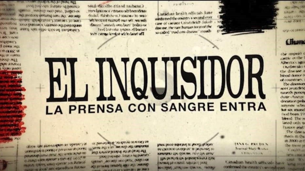 'El Inquisidor': la primera serie en el mundo grabada con celulares