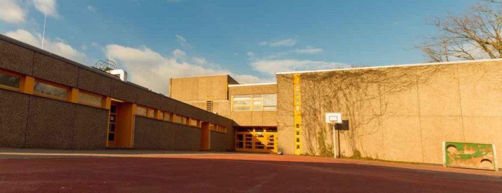 Escuela Dark