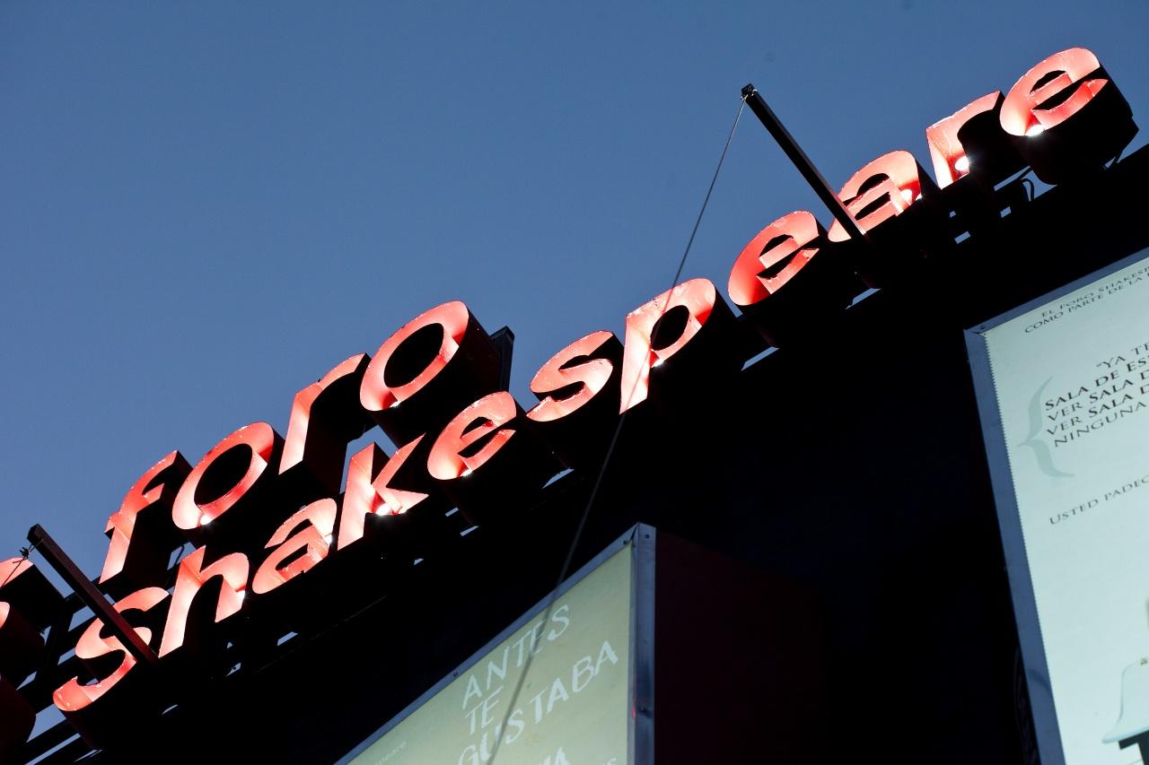 Foro Shakespeare encabeza un espacio para empoderar a la mujer
