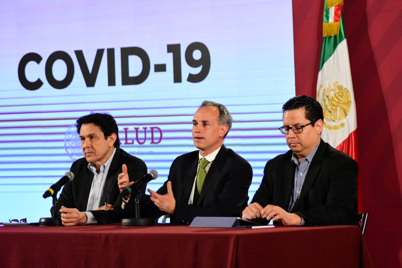 López-Gatell responde a doctor de Harvard: su reverberancia no parece ser tan virtuosa