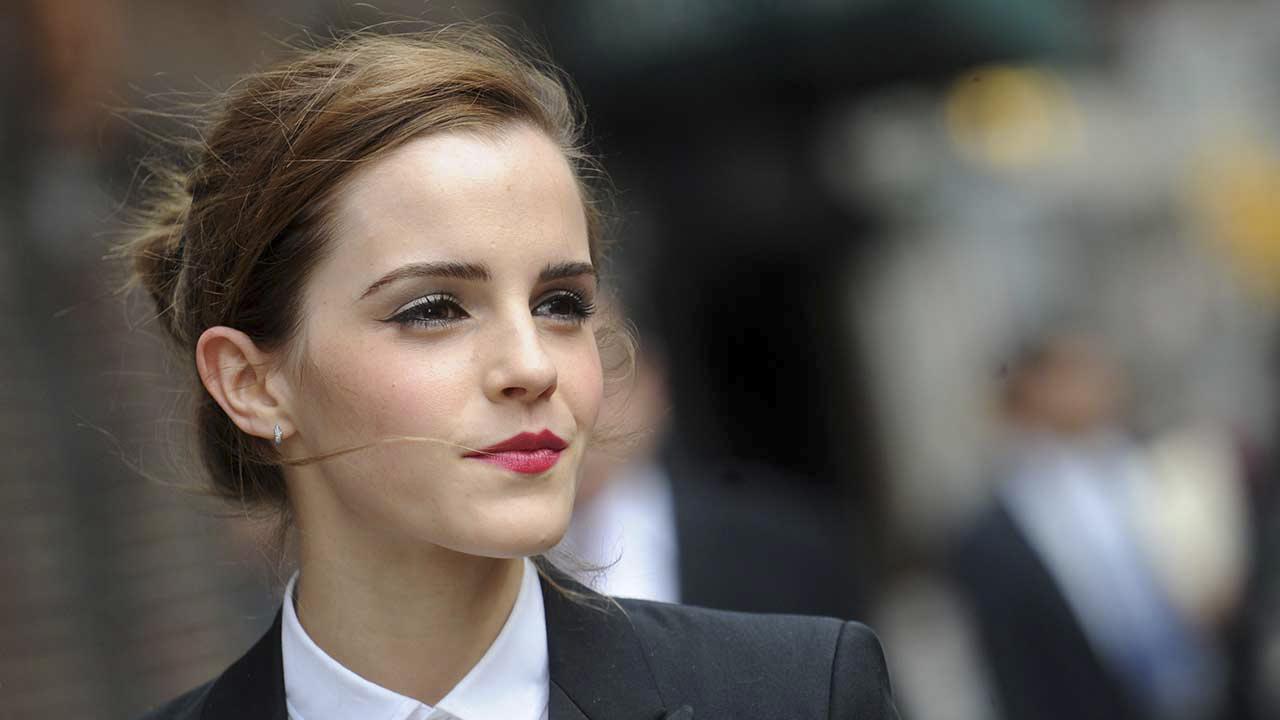 Emma Watson se une a la junta directiva de Grupo Kering