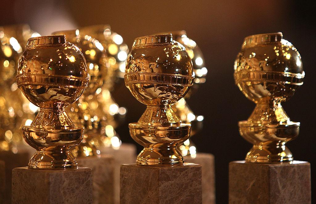 Globos de Oro posponen entrega de premios por coronavirus