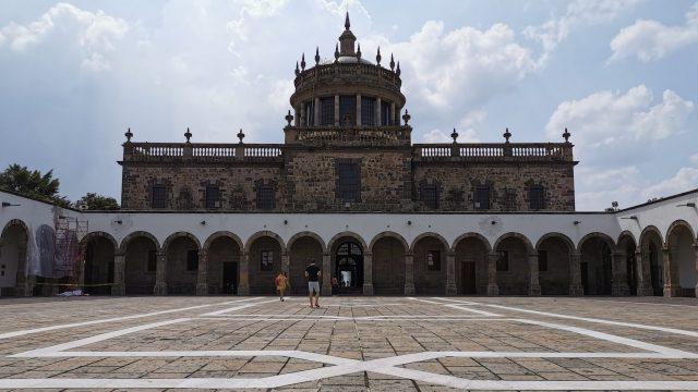 Guadalajara Hospicio Cabañas