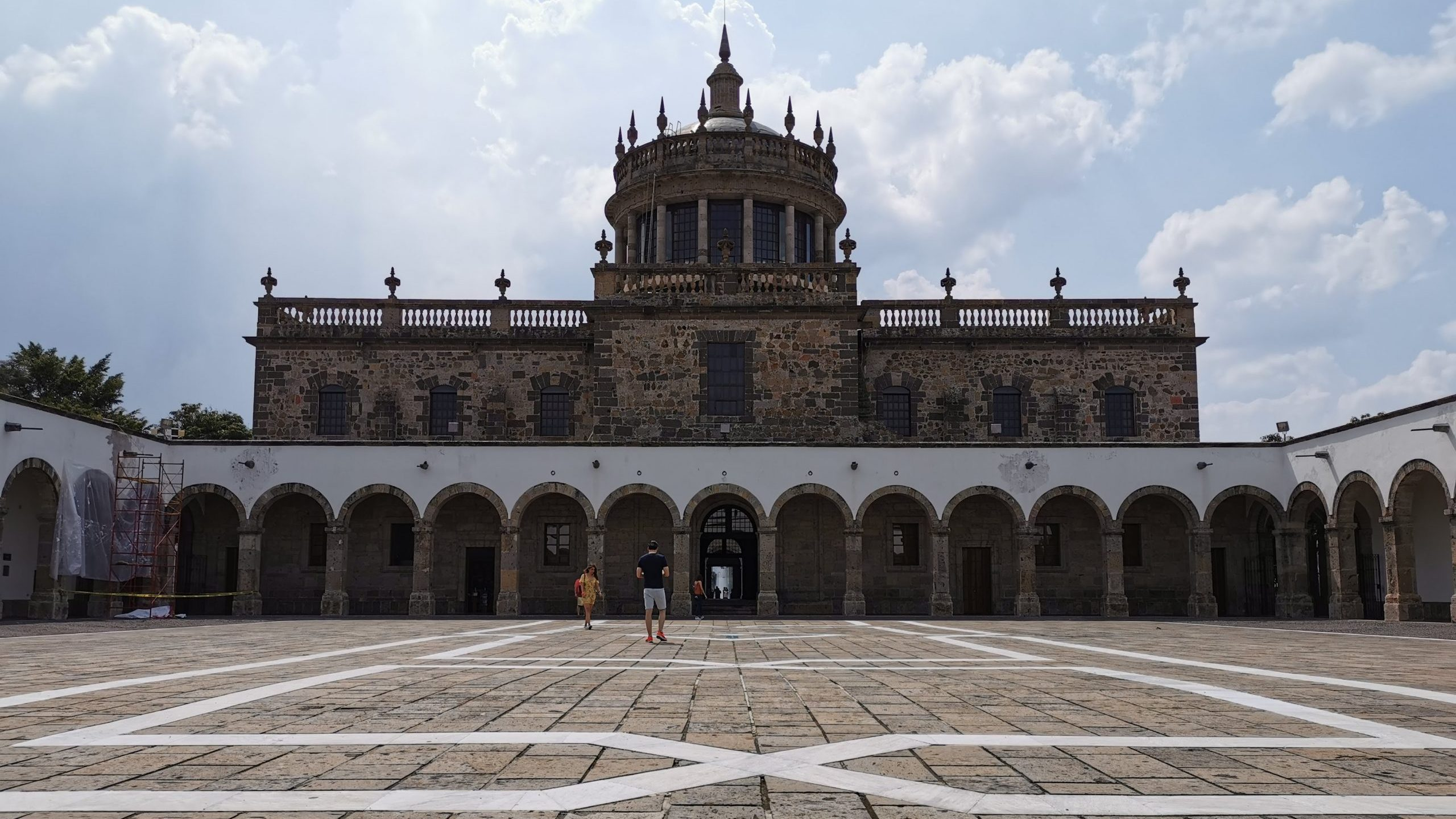 Guadalajara prevé perder el 50% de sus turistas por pandemia