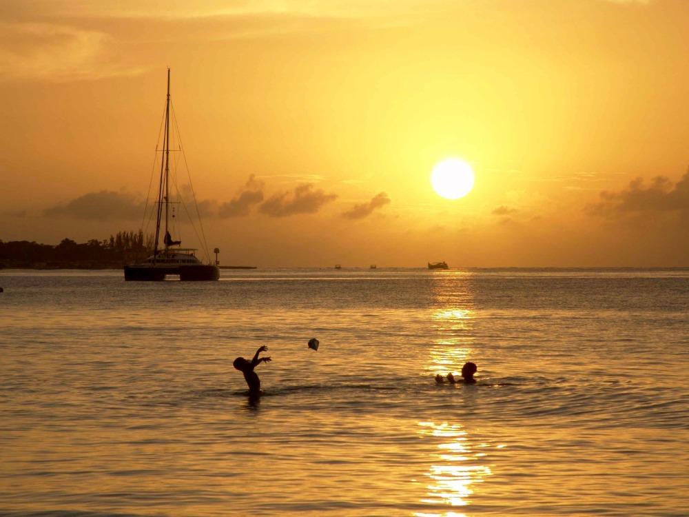 islas del Caribe Jamaica