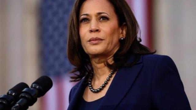 Biden elige a Kamala Harris para candidata a vicepresidenta de EU