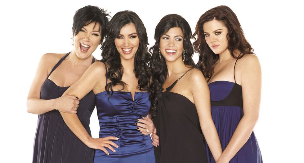 'Keeping up with the Kardashians' ya está disponible en Netflix