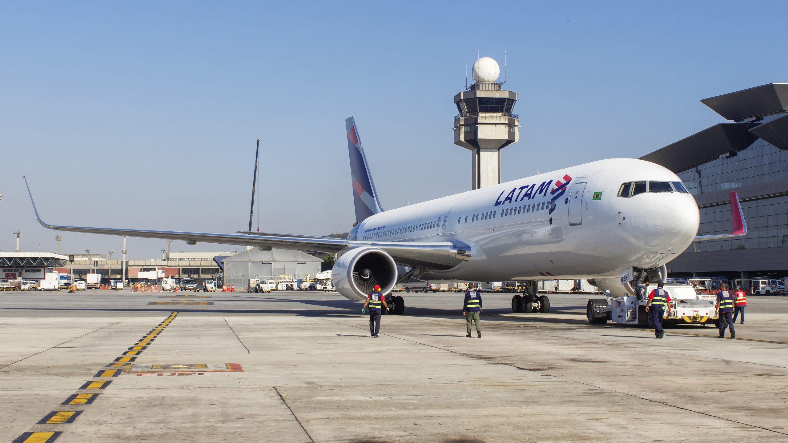Pandemia obliga a aerolíneas en Latam a pensar alianzas con rivales