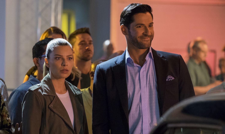 Confirmado: 'Lucifer' tendrá una sexta y última temporada en Netflix