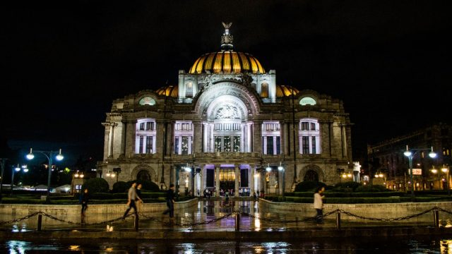 Marriot Ciudad de México