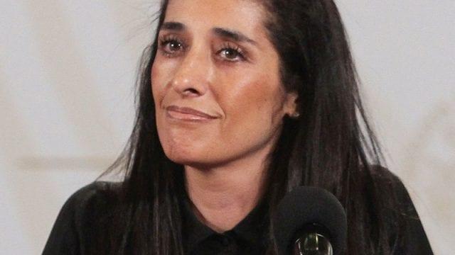 Mónica Maccise