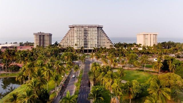 Mundo Imperial Acapulco