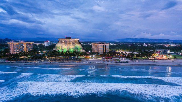 Mundo Imperial Acapulco destinos