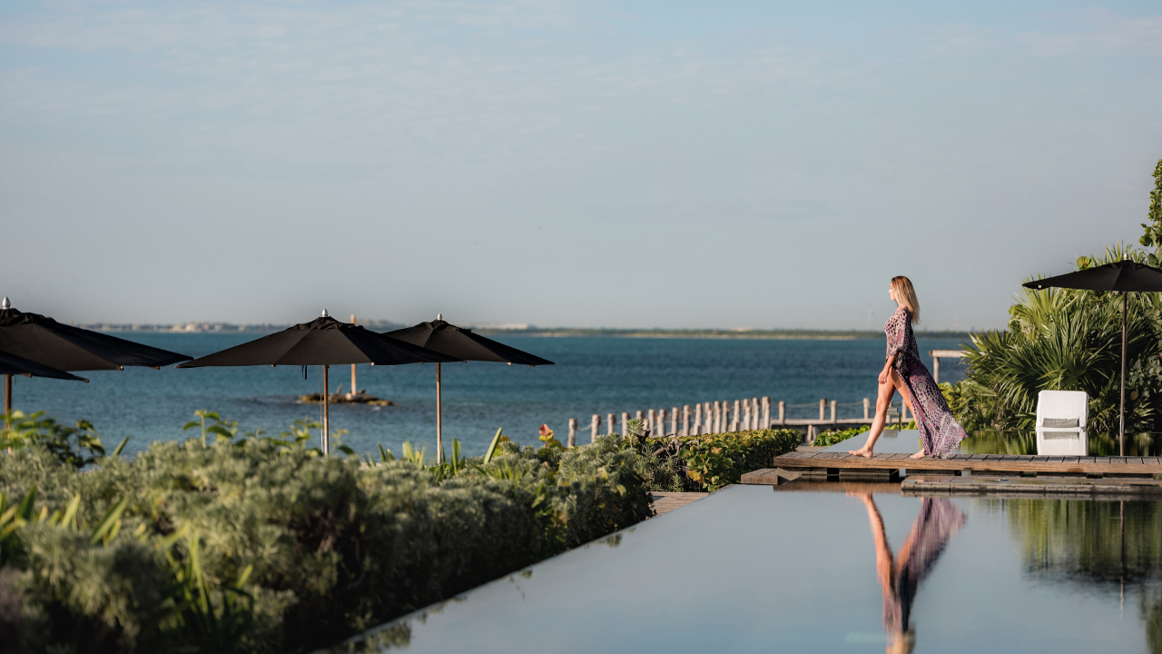 NIZUC Resort & Spa: reencontrarse con el paraíso