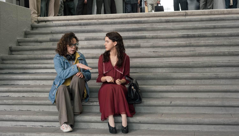 Natalia Beristáin participa en 'Homemade' la producción de Netflix desde la  cuarentena