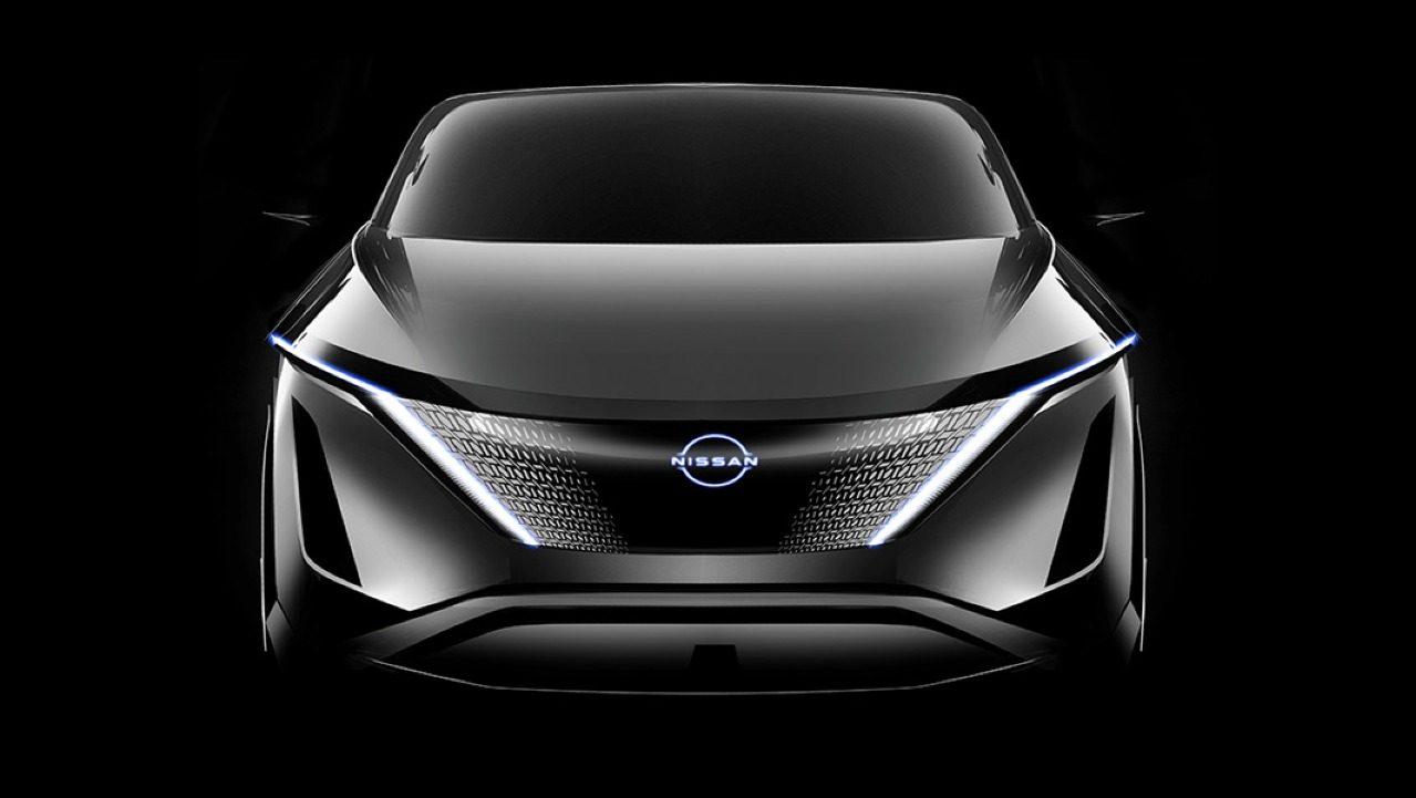 Nissan Ariya Concept, la propuesta que revolucionará los autos eléctricos