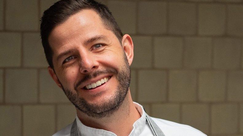 Olivier Deboise es el chef Ejecutivo de One&Only Mandarina